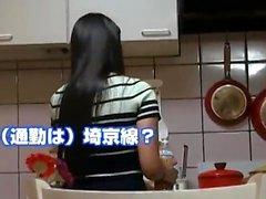 Mamada loca japonesa