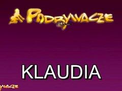 Podrywacze Klaudia