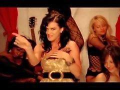 música vídeo pornô katty perry beijar a garota