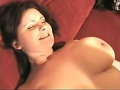 Hairy dilettant wife with great ha Eleonor from dates25com