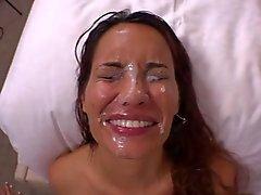 Bo bo - américain aucun mamans obtenir leurs visages mouillés