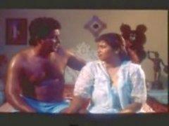 South Indian Mallu óleo de massagem Atriz