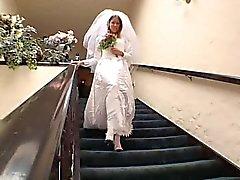Hayles wedding