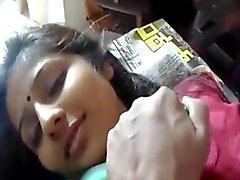 Keralassa toimiston aivan cute girl Boss
