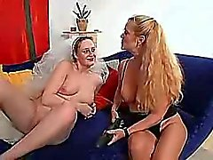 Lady Shows Alle 63 ( Lovely Bea Dumas in Verschillende Scenes )