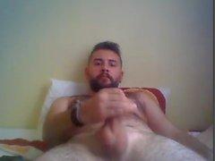Masturbating Турция -турецкой Beefy новичка Дрочит А кончает