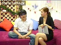 Korean Zotto Business Woman kön