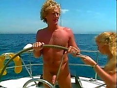 Dominique & Sheila - The Love Boat.