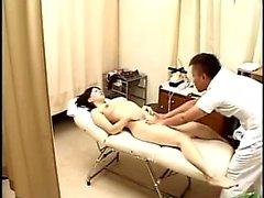 Massaggio asiatico erotico giapponese