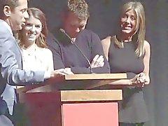 Jeniffer Aniston durchsichtig
