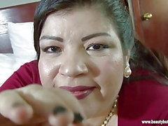Bombon SSBBW Mexican MegaButtModel