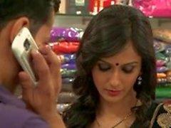 Niyati Joshi scene più calde Lezione Inspirational Vita