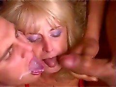 Bisexuell Group Sex Spaß