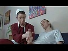 Amish Kız Handjob Doing - cocainaporno