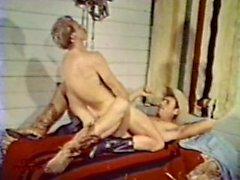 Homosexuell zu sehen Peepshow Schleifen 233. 70er und 80er - Szene 4 von