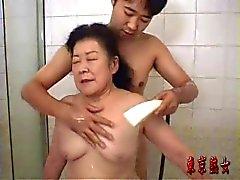 asiatisch chinesisch omas