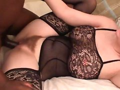 Lisa Anns School of Milf Big boobs lingerie