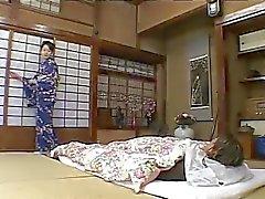 Japanese girl Ehren beiden Master -by PACKMANS
