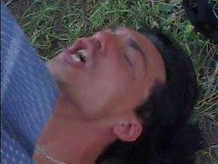 Tombul seksi pili çiftlikte becerdin TTT