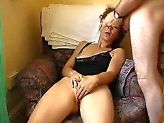 Doppelzimmer Orgasmus