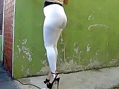 Пута Аргентина Е.Н. Calza Blanca