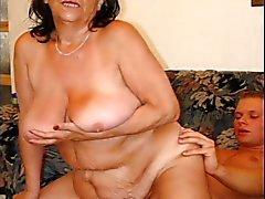 Зрелая дам Показ слайдов Сексуальная