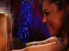Best Aggressive Lesbian Scene Of All Time (Bonnie Rotten & Jesse Jane)