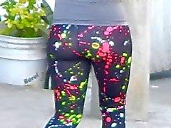 Culito de Colores ( Leggings )