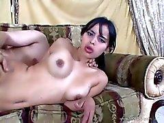 kuumaa arab tyttö Kamille