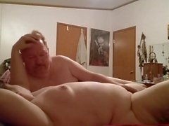 BBW BHM Marry couple tendre fuck