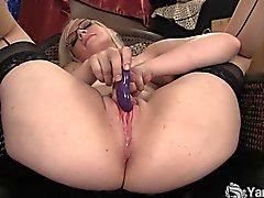 STRUMPKLÄDD Ruby Medel Vibrations hennes Pink Mus
