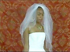 Мои Transexual Черного невесты