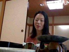 Азиатские девушки дразнить Видео