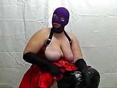 Ausbildun zum Sklaven 4. anale Einfuehrung