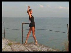 del modelo odesa - Taisiya Kharlamova