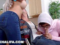 MIA KHALIFA - La vidéo qui a pris la carrière de MK à un nouveau niveau