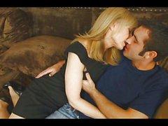 Nina Hartley et du jeune de Guy Fücks vraiment difficile