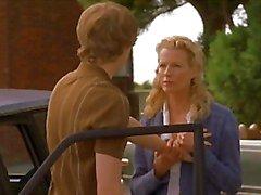 Mimi Rogers e Kim Basinger - A Porta no Chão