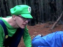 Super Trash Bros Maxmoefoe