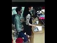 India shop schnellen fucking record in cctv
