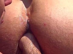 Porn Гей - Минет без