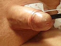 Play E-Stim Orgasm