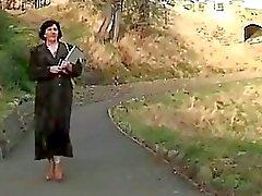 Britânico Grannys Merda XLX