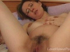 amateur behaart hd