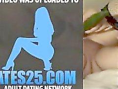 Amatoriale moglie l'orgasmo scopata anale e la figa toying