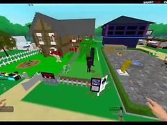 Britbong Streams: Second Life Trolling 08Aug2015 (muito nervoso para youtube)