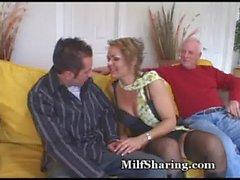 Älter Älterer sucht jungen Mann zu Scheiß