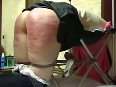 Freaks of Nature 115 Caning Culos
