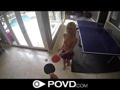 Coño de ping-pong