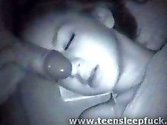 Sleeping, Sleep